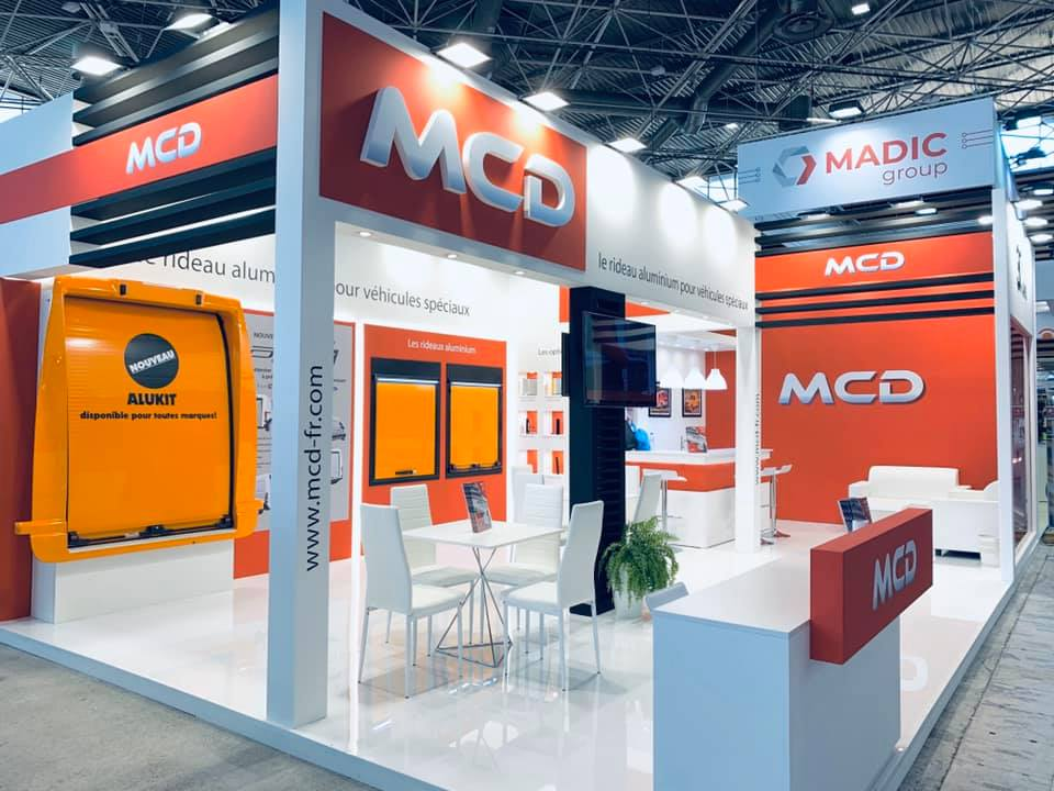 EXHIBITION STAND DESIGN COMPANIES IN DUBAI | EXHIBITION STAND GRAPHICS PRINTING |