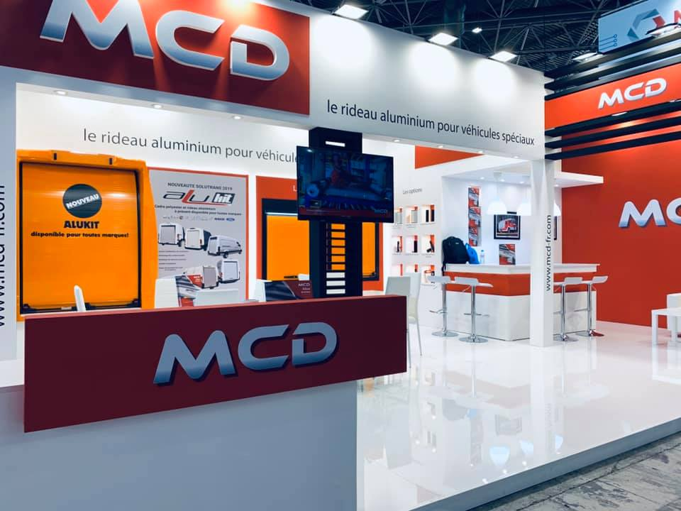 EXHIBITION MANAGEMENT COMPANY