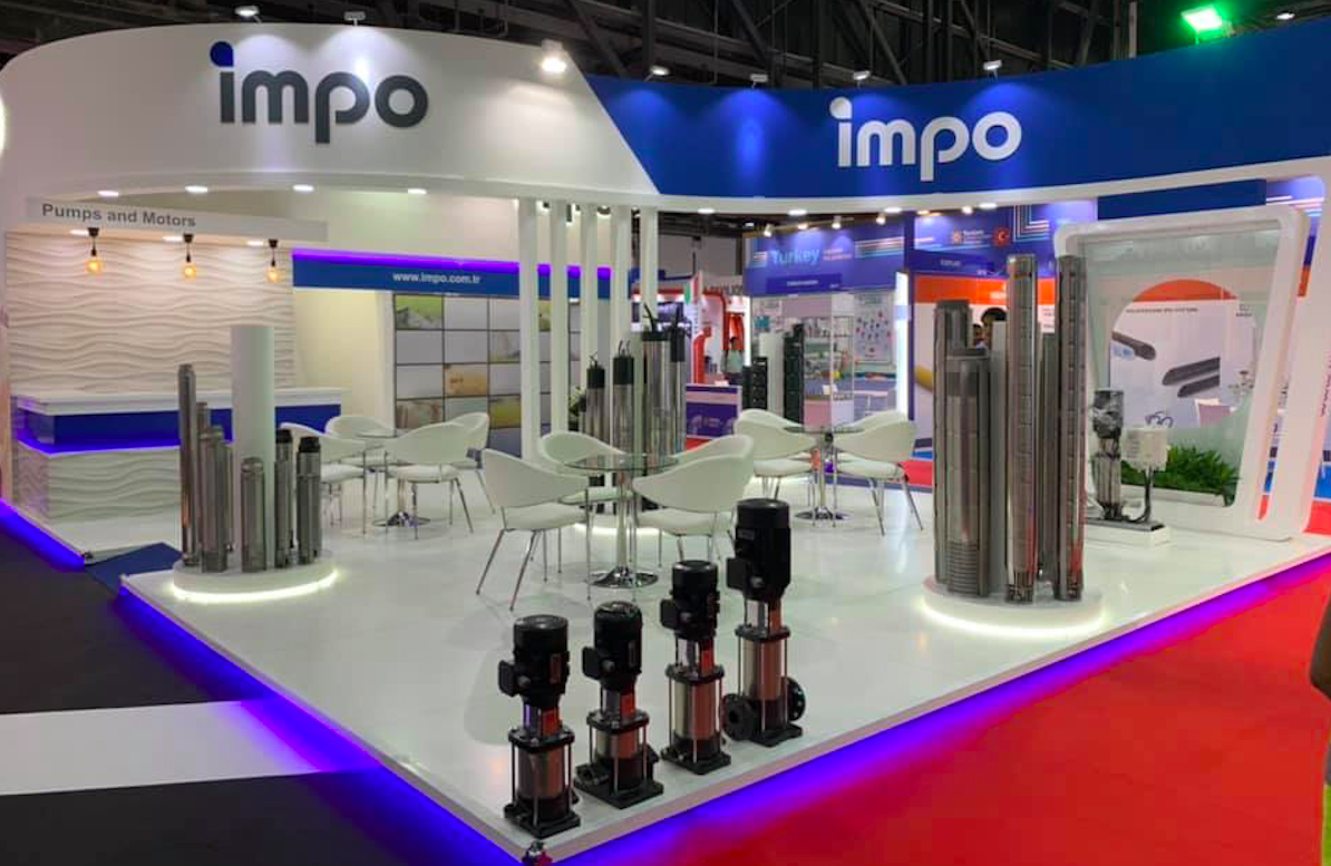 DISPLAY STANDS DUBAI | EXHIBITION DESIGN AGENCY | TRADE SHOW DISPLAY STANDS