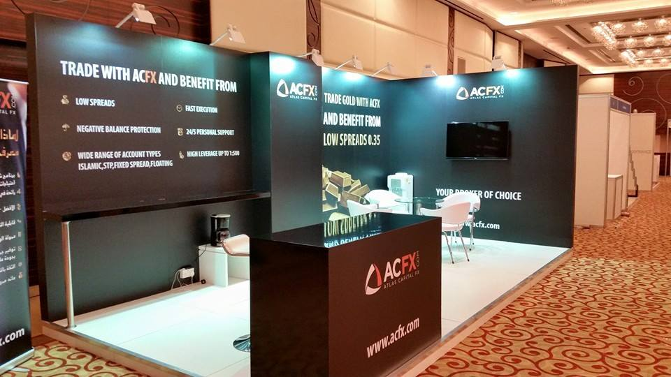 ACFX, Forex Exhibition -2015,Dubai