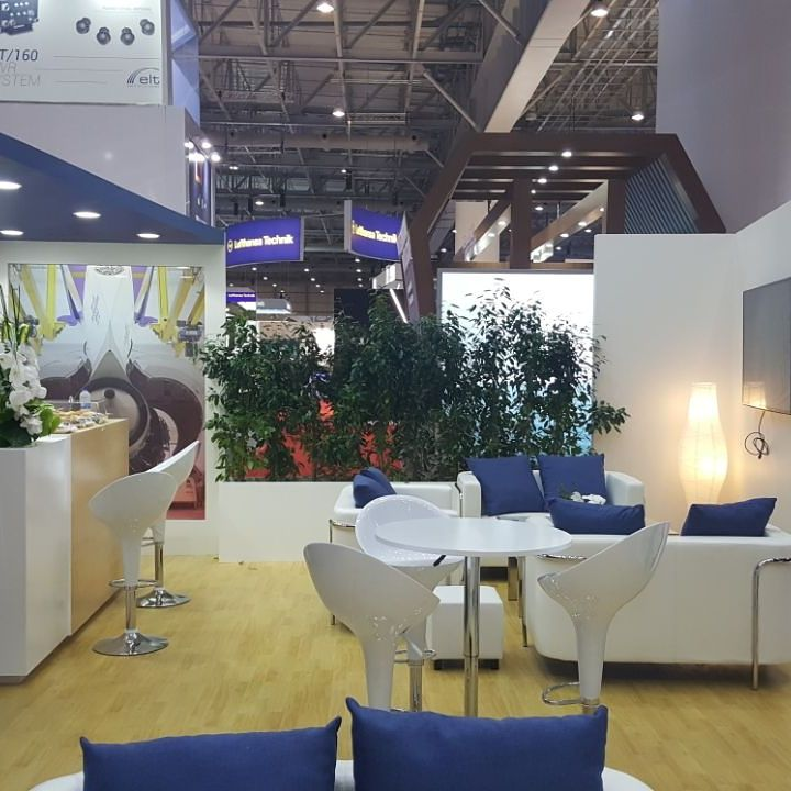 AIR France, Dubai Air Show.