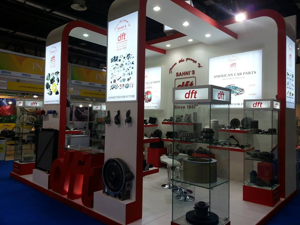 DFT-Automechanika exhibition-2014,Dubai
