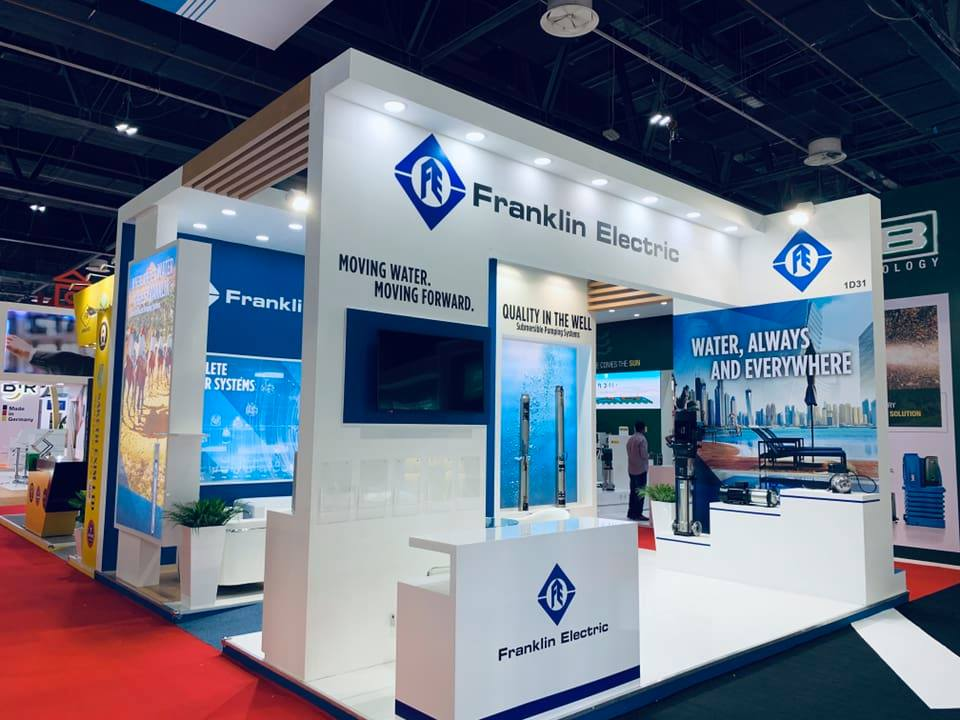 STAND BUILDING COMPANIES | CUSTOMIZE EXHIBITION STAND DUBAI