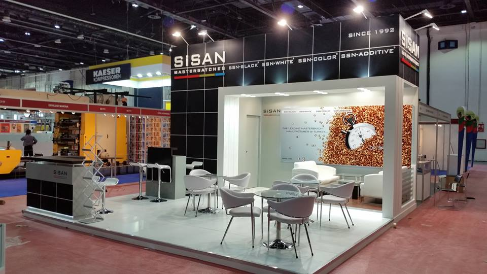 Exhibition Stand Graphics Printing Exhibition Stand Dubai