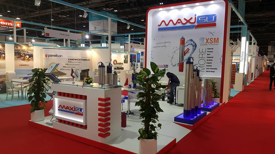 Portable Exhibition Stands Dubai : Exhibition stands exhibition stand contractors dubai more than